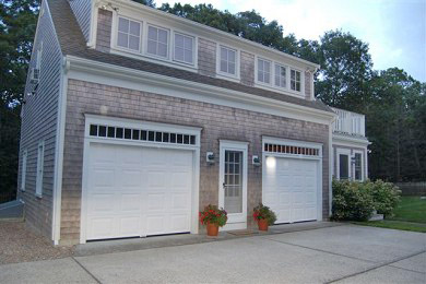 Chatham Cape Cod vacation rental - Parking for guests
