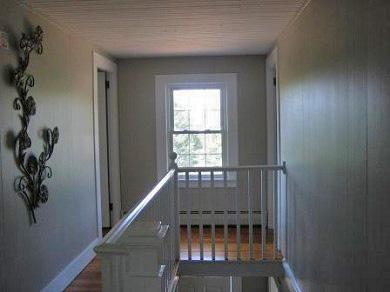 Harwich, Chatham Cape Cod vacation rental - Upstairs Hallway