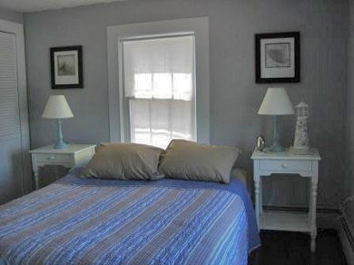 Harwich, Chatham Cape Cod vacation rental - Queen bedroom