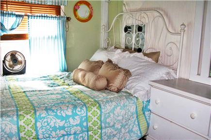 Eastham Cape Cod vacation rental - One of four bedrooms