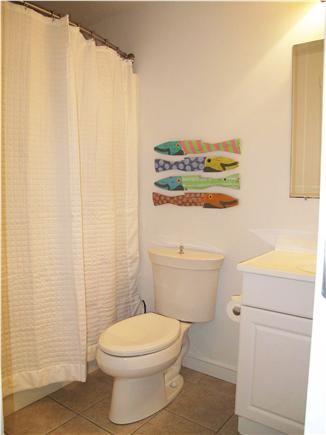 New Seabury, Mashpee New Seabury vacation rental - This is one of 3 bathrooms in our home