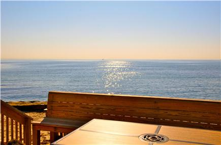 Hyannis Cape Cod vacation rental - Best deck view on the Cape!