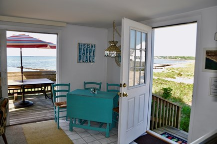 Hyannis Cape Cod vacation rental - Welcome to out home