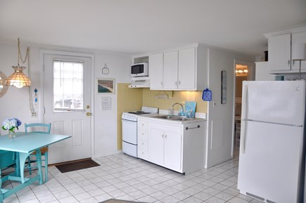Hyannis Cape Cod vacation rental - Full Kitchen