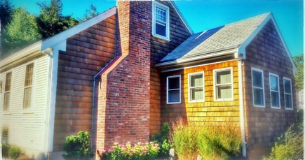 East Sandwich Cape Cod vacation rental - Tranquil Natural Setting !