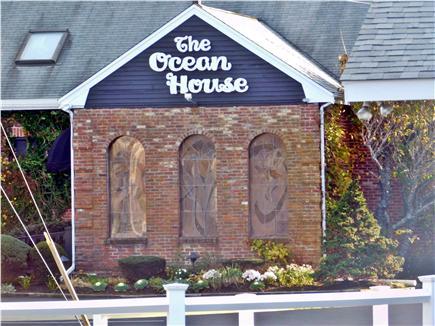 Dennisport Cape Cod vacation rental - Walk to the Ocean House. Voted best Ocean front restaurant