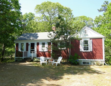 Eastham Cape Cod vacation rental - Quintessential Eastham cottage with history and charm