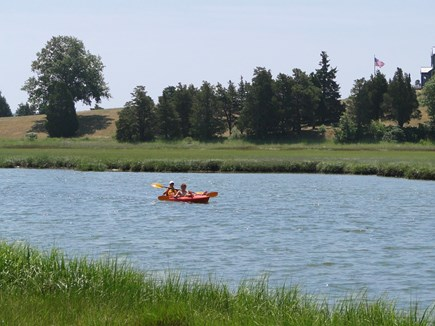 Eastham Cape Cod vacation rental - Kayak at Great pond, or nearby at many salt water inlets
