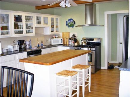Sagamore Beach, Bourne Sagamore Beach vacation rental - Kitchen