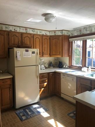 Dennisport Cape Cod vacation rental - Full Kitchen