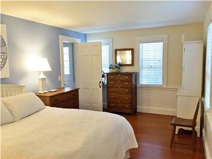 Dennisport Cape Cod vacation rental - Expansive Master Bedroom