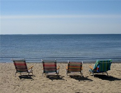 Wareham MA vacation rental - Swifts Beach