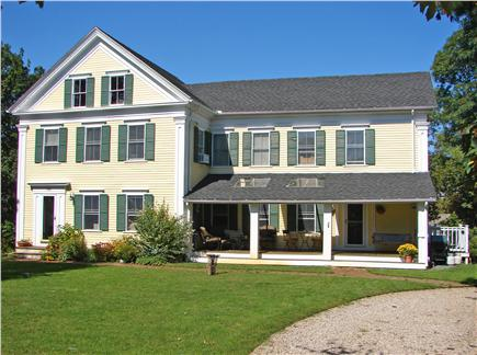 Eastham Cape Cod vacation rental - Eastham Vacation Rental ID 16027