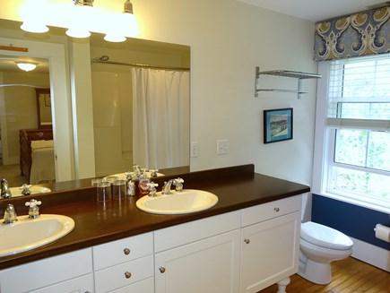 Eastham Cape Cod vacation rental - Full Master bath