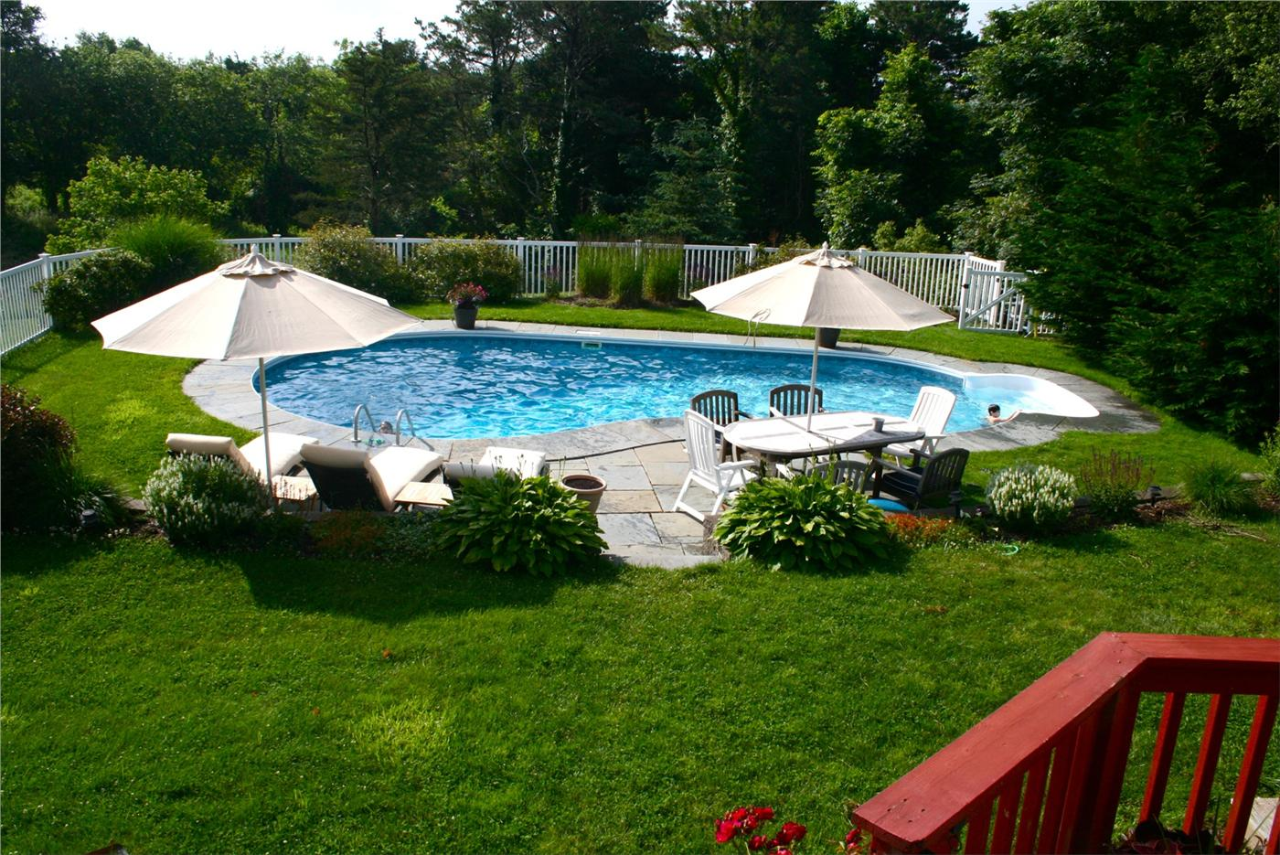 Orleans Vacation Rental Home In Cape Cod Ma 02653 Id 16042