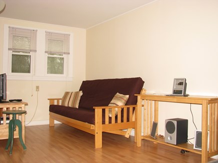 Hyannis, Barnstable Cape Cod vacation rental - Living room