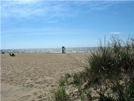Hyannis, Barnstable Cape Cod vacation rental - Covell's Beach (Next to Craigville Beach) just 1/2 mile away