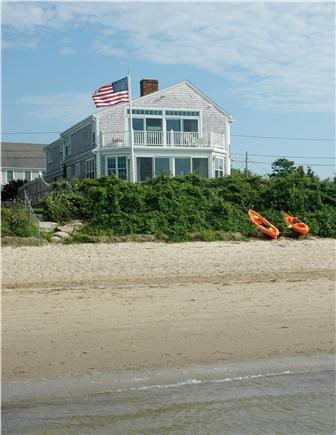 Barnstable Village Cape Cod vacation rental - Waterfront 5-bedroom Barnstable vacation rental #16082