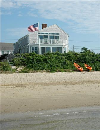 Barnstable Village Cape Cod vacation rental - Waterfront 5-bedroom Barnstable vacation rental #16082
