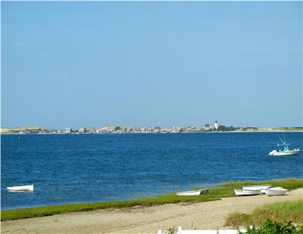 Barnstable Village Cape Cod vacation rental - At your own beach - swim, sports, walk, or just read and relax
