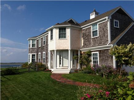 Barnstable Village Cape Cod vacation rental - Welcome to our home with water views from every room