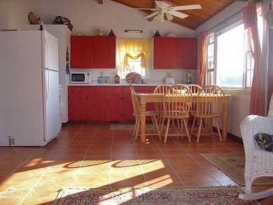 Wellfleet Cape Cod vacation rental - Contemporary Cape Cod kitchen