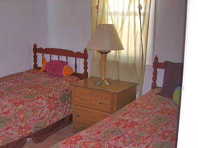 Wellfleet Cape Cod vacation rental - Spacious bedroom