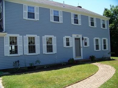 East Falmouth Cape Cod vacation rental - Falmouth Vacation Rental ID 16101