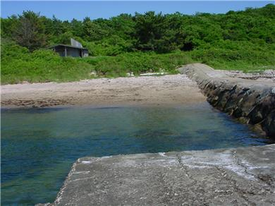 Woods Hole Woods Hole vacation rental - Protected swimming area