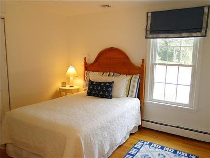 Osterville Osterville vacation rental - Third bedroom with full bed