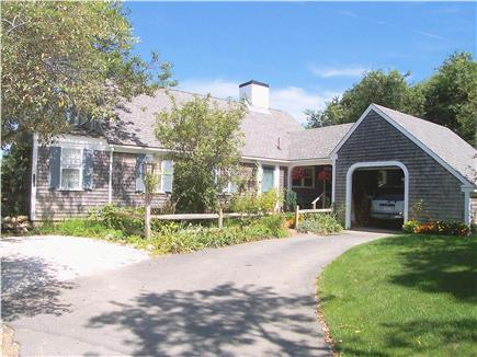 Brewster Cape Cod vacation rental - Remarkably secluded, yet directly on the beach in Brewster