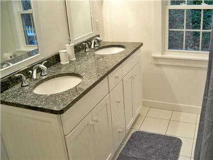 New Seabury, Mashpee New Seabury vacation rental - One of two 100% New Granite Baths
