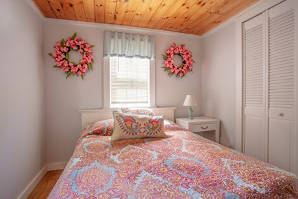 New Seabury, Mashpee, Poppy New Seabury vacation rental - 5 BR: Full Bedroom