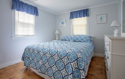 New Seabury, Mashpee, Poppy New Seabury vacation rental - 5BR: Queen Bedroom