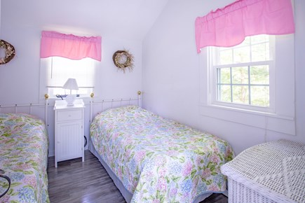 New Seabury, Mashpee, Poppy New Seabury vacation rental - 3BR: Twin Bedroom #2