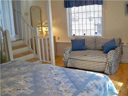 New Seabury, Mashpee New Seabury vacation rental - King Master Suite with Loft above and Granite Master Bath