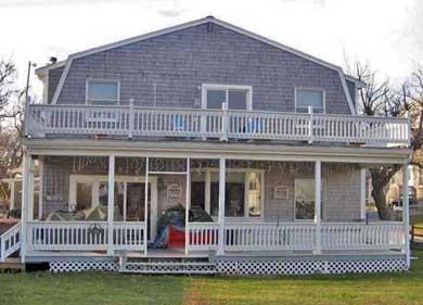 Dennis Cape Cod vacation rental - Dennis Vacation Rental ID 16168
