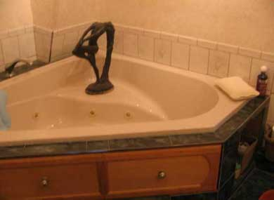 Dennis Cape Cod vacation rental - Jacuzzi
