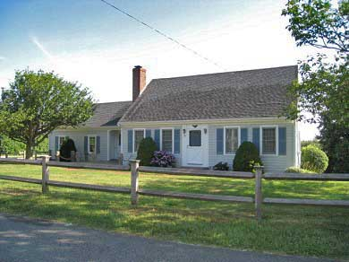 Dennis Cape Cod vacation rental - Dennis Vacation Rental ID 16192