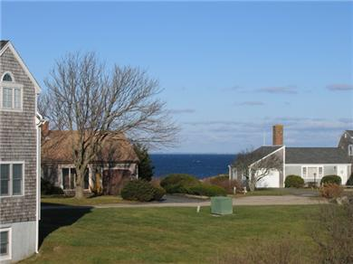 Dennis Cape Cod vacation rental - View From Deck and Dining Room