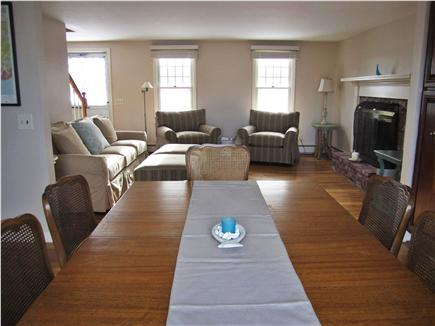 Dennis Cape Cod vacation rental - Dining area off Kitchen