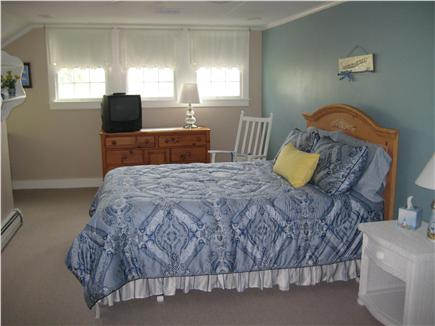 Harwich Port Cape Cod vacation rental - Guest bedroom - queen