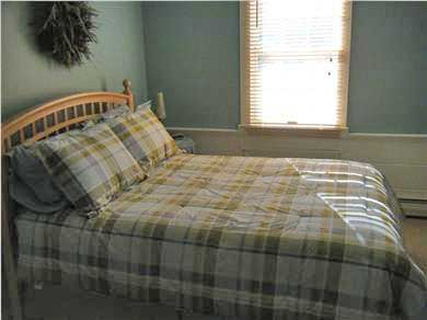 Harwich Port Cape Cod vacation rental - Double bedroom