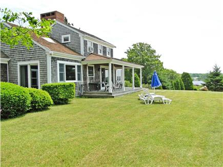 Chatham Cape Cod vacation rental - Sit back and relax in Chatham!