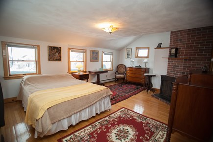 Chatham Cape Cod vacation rental - Private queen bedroom, panoramic water views, A/C, full bath