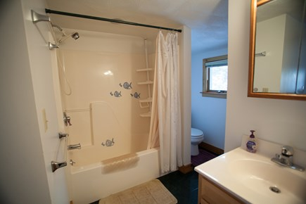Chatham Cape Cod vacation rental - Private queen bedroom full bath