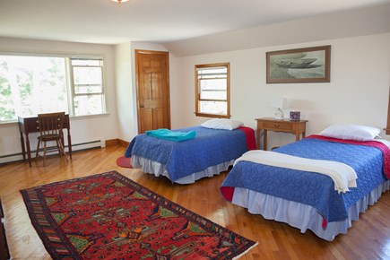 Chatham Cape Cod vacation rental - 2 twins room