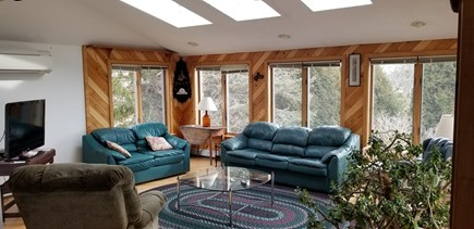 Chatham Cape Cod vacation rental - Ample seating and panoramic view-scape