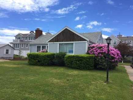 Mashpee, Popponesset Cape Cod vacation rental - View from the street