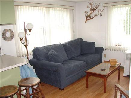 Mashpee, Popponesset Cape Cod vacation rental - Sitting room off the kitchen
